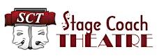 Stage Coach Theatre logo