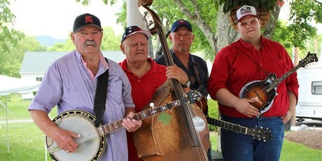 Black Mountain Bluegrass Boys tickets
