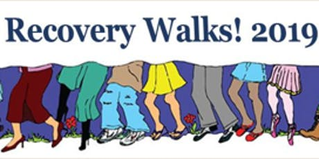 Recovery Walks! 2019 Team Captain Training by PRO-ACT in Chester County tickets