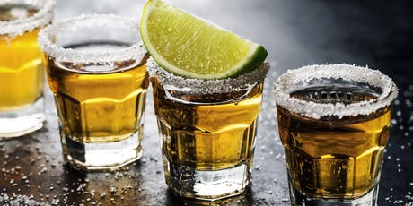 Mixology 101: Tequila tickets