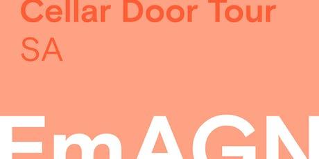 EmAGN Cellar Door Tour tickets