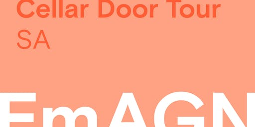 EmAGN Cellar Door Tour