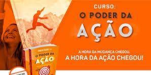 Curso O PODER DA AÇÃO  -  GERALDO RAMOS