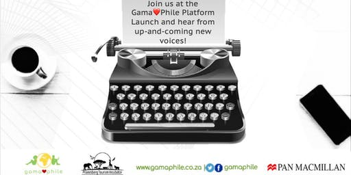 Gama❤Phile Platform Launch