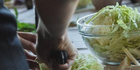 Fermentation und Lifestyle-medizin für nachhaltige Gesundheit Tickets