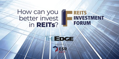 The Edge Singapore | Investing in REITs: Not just for the yield tickets