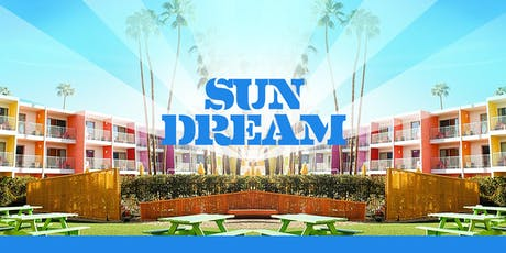 "The Saguaro Palm Springs presents ""Sun Dream"" Pool Party tickets"