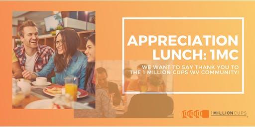 1MC Wenatchee Valley Appreciation Lunch