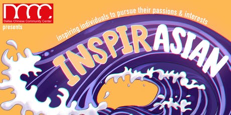 InspirAsian tickets