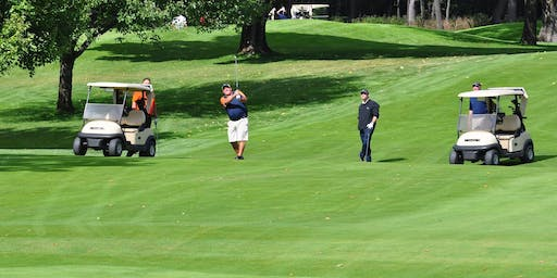 Greater Fort Wayne Crime Stoppers 12th Annual Golf Outing
