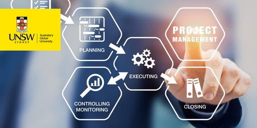 Masterclass - Best Practice Project Management Execution for Researchers
