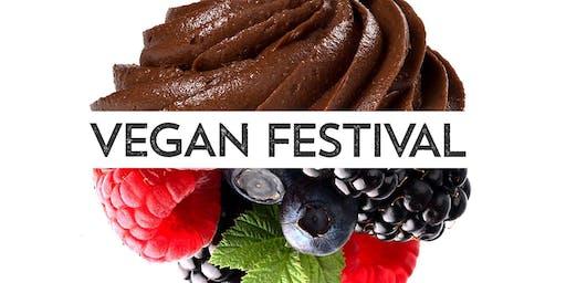 26&27 October Vegan Festival Adelaide 2 Day Pass