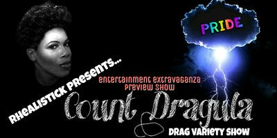 Count Dragula Variety Show