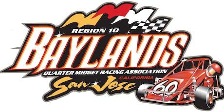 Quarter Midget Race Car Trial Drive - Aug 17, 2019 tickets