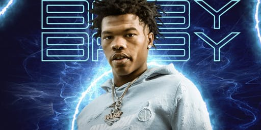 Lil Baby Live at Bentleys International