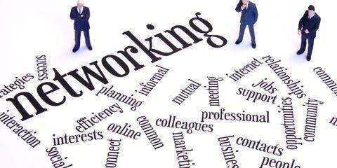 Networking Success Workshop