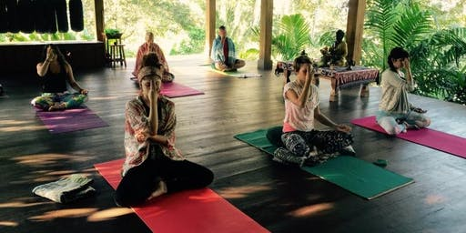 Bali 200Hr Yoga Teacher Training - $2495