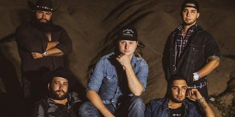 Dacota Deaver Band tickets