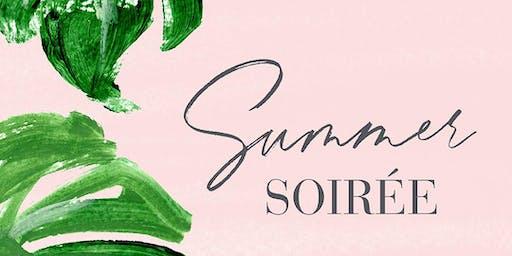 Summer Skincare Soiree