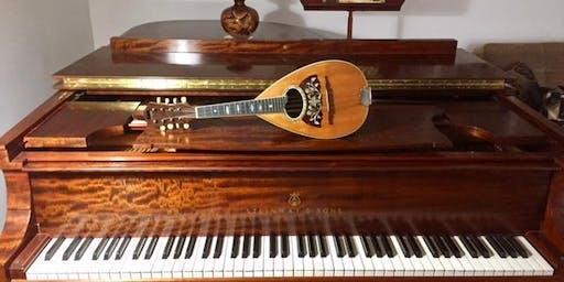 Magical Mandolin II
