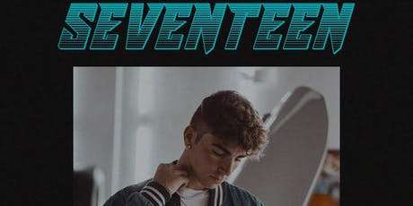 Seventeen NY at Banger Buddy Long Island tickets