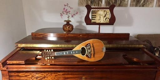Magical Mandolin II