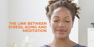 Seattle - Stress, Aging and Meditation