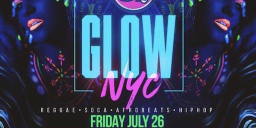 GLOW NYC