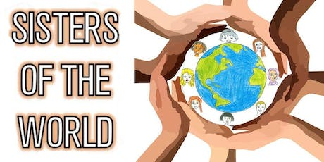 Mitchell Park | Sisters of the World |Sharing Culture & friendship tickets