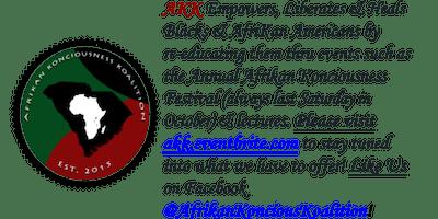 5th Annual Afrikan Konciousness Koalition Festival