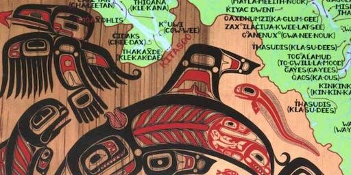 September - Indigenous Allyship Training - Daylong Intensive