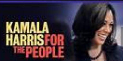 Women Leaders for Kamala