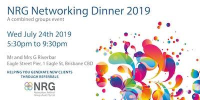 NRG - Networking Dinner