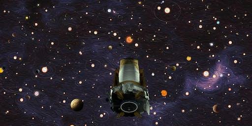 Planets Nu Western Canada