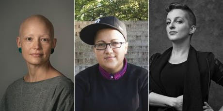 Writers With Drinks: Gabby Rivera! Helen Philips! Sarah Gailey! tickets