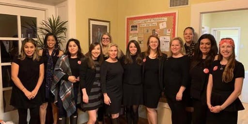 Junior League of Pasadena New Member Mixer