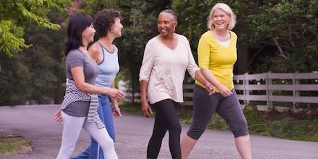 Pelvic Health Workshop 2: Improve awareness & function of your pelvic floor tickets