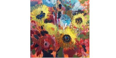 Flower Frenzy - Adelaide tickets