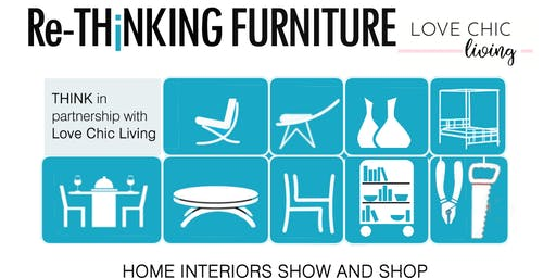 Opening Night - Re THiNKING FURNITURE Show and Shop