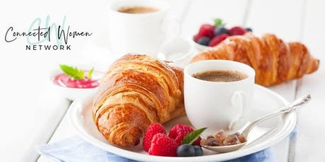 OCTOBER Connected Women Coffee Club (23rd Oct 2019) tickets