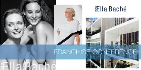 Ella Baché Franchise Conference tickets