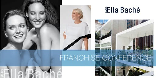 Ella Baché Franchise Conference