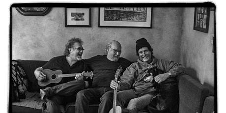 Tom Paxton & The Don Juans tickets