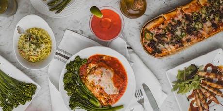 Italian Feast tickets