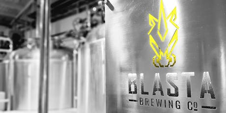The Left Bank BEER CLUB with Blasta Brewing Company tickets