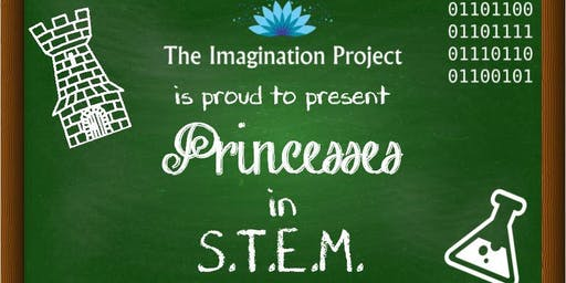 Princesses in STEM