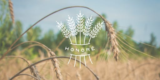 Honoré Fifth Annual Harvest