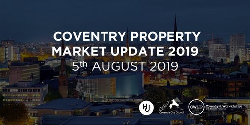 Coventry Property Market Update 2019