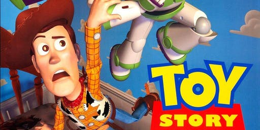 Paradigm Theatre Presents Family Matinee Toy Story