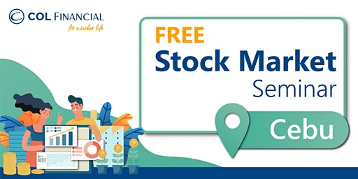 Building Wealth Through Stock Market Investing [CEBU]